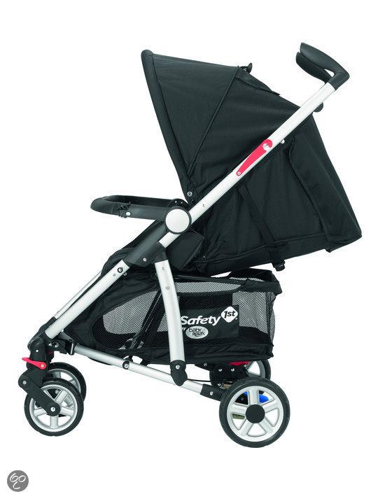 safety 1st buggy advancer black sky baby. Black Bedroom Furniture Sets. Home Design Ideas