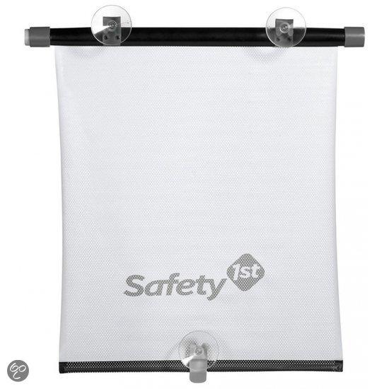 Safety 1st - Zonnescherm Met Oprolsysteem