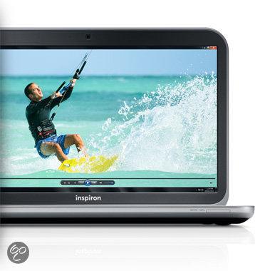Dell Inspiron 15RSE, Full HD I7 GFX BR - 15.6 Inch
