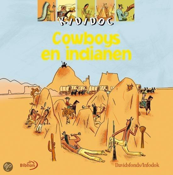 bol com   Cowboys en indianen, J  M  Bilioud   9789076830223   Boeken