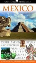 Capitool reisgids Mexico