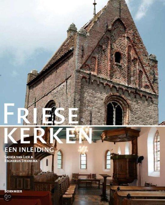 Friese kerken