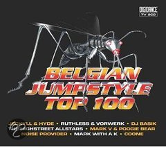 Various Belgian Jumpstyle Vol. 1