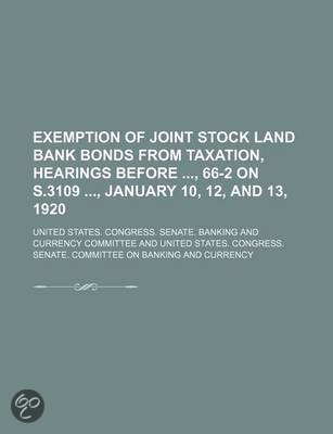 joint stock bank: