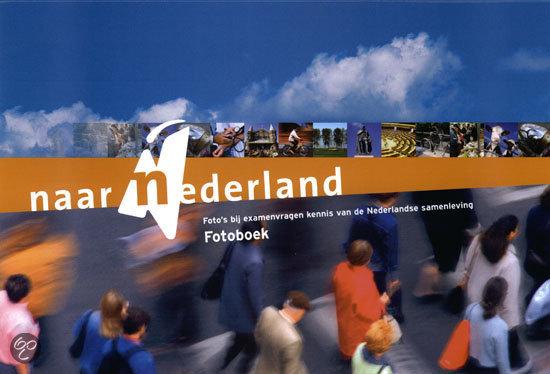 Naar Nederland / Ongekuiste versie 14 talen + DVD Boek CD handleiding / druk 1