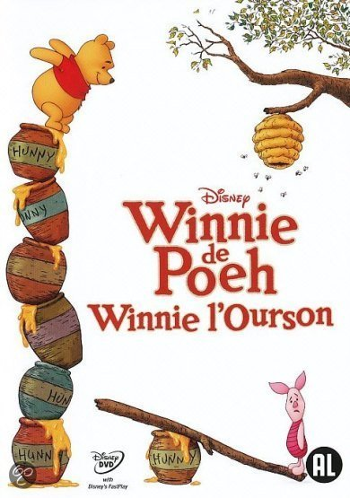 Winnie De Poeh