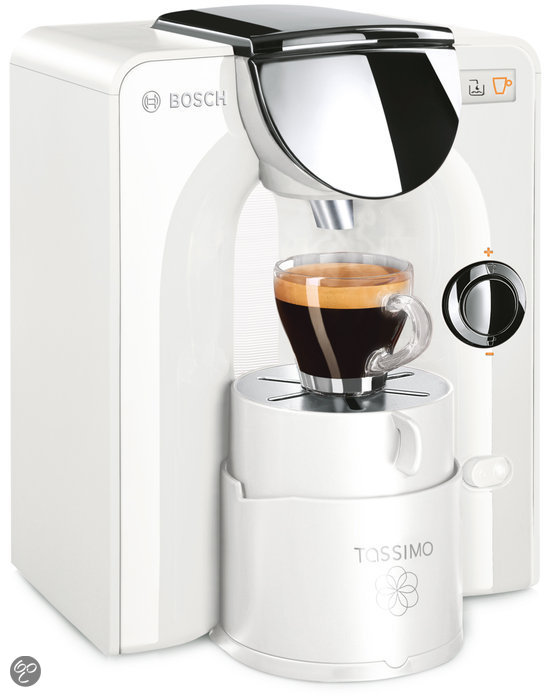 bosch tassimo machine charmy tas 5544 linen. Black Bedroom Furniture Sets. Home Design Ideas