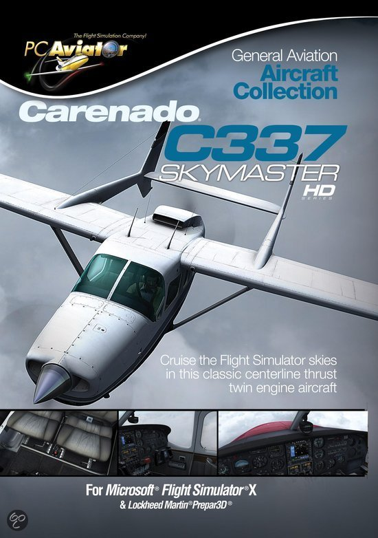 FSX P3D P3D4 Carenado All Aircraft Aircraft   Carenado bluebins biz