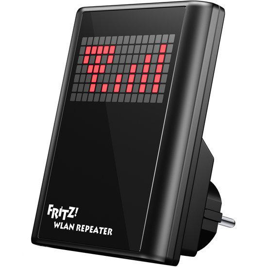 AVM FRITZ! WLAN Repeater N/G - International