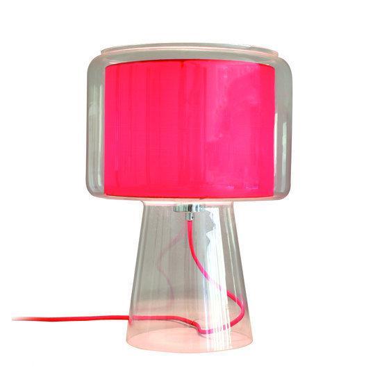 Rode Keukenapparaten : bol.com Vdh Tafellamp Glas – Rode Schaduw Elektronica