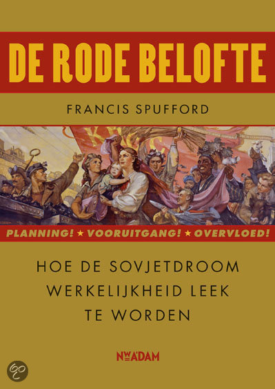 Rode Belofte