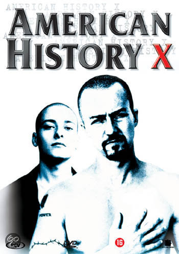 review of american history x American history x - download as word doc (doc / docx), pdf file (pdf), text file (txt) or read online film analysis.