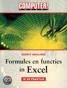 Formules En Functies In Excel In De Praktijk