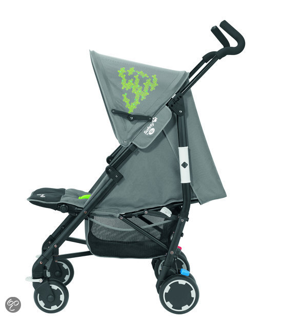 safety 1st buggy compa 39 city green mania baby. Black Bedroom Furniture Sets. Home Design Ideas