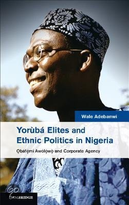 Ethnic Politics In Nigeria 88