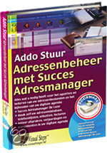 Adressenbeheer Met Succes Adresmanager