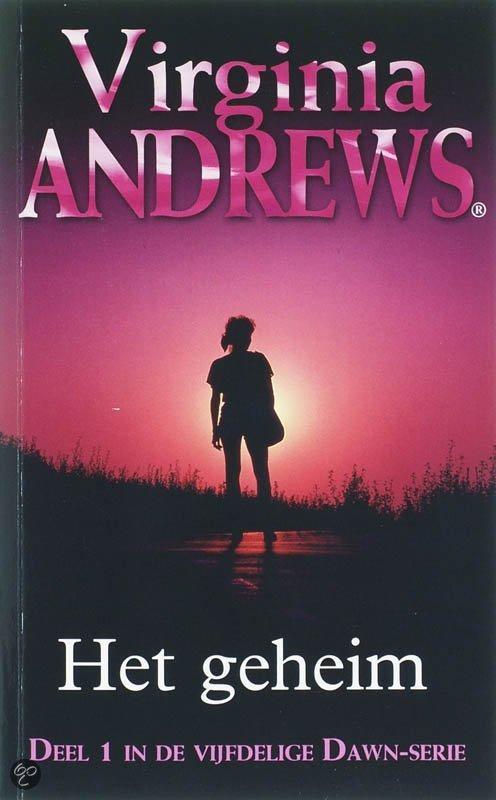 Cover van het boek 'Het geheim'