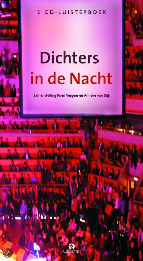 Dichters Van De Nacht  ISBN:  9789054441915  –  Koen Vergeer