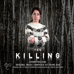 The Killing - seizoenen 1, 2 en 3 op DVD