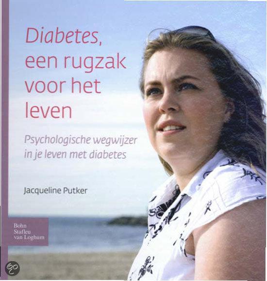 Diabetes, Een Rugzak Voor Het Leven