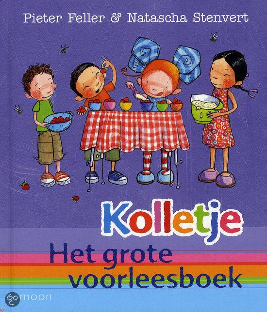 bol.com | Kolletje, Pieter Feller | 9789048809103 | Boeken