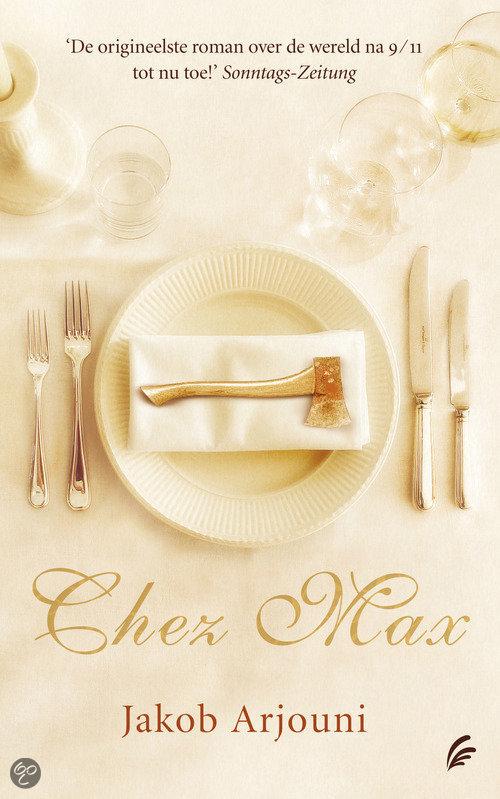 Chez Max  ISBN:  9789056722265  –  Jakob Arjouni