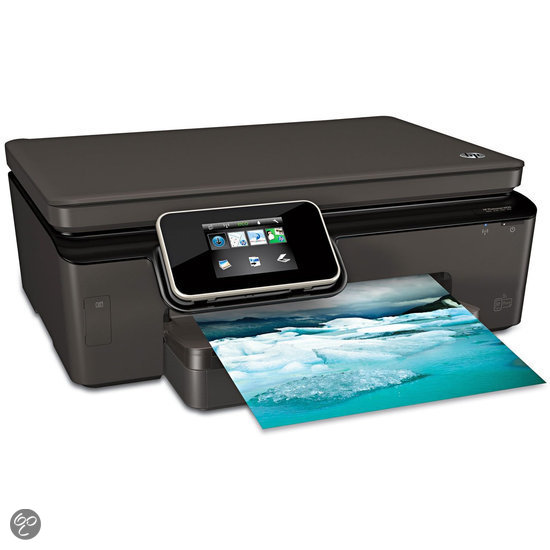 HP PhotoSmart 6520 - e-All-in-One Printer