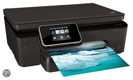 HP PhotoSmart 6520 - Multifunctional E-Printer (inkt)