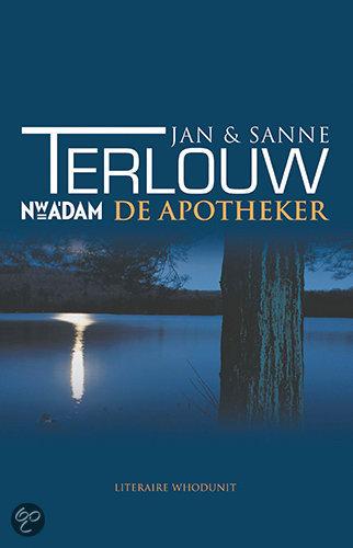 De Apotheker  ISBN:  9789046803844  –  J. Terlouw