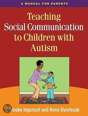 ... autism. In the sample shown, both of these children have autism