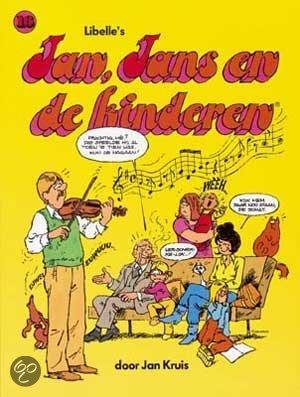 Jan Jans en de kinderen / 16