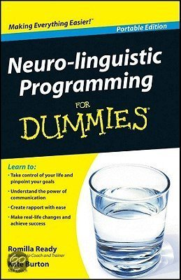 nlp the essential guide to neuro linguistic programming pdf