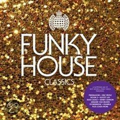 Funky house classics various artists muziek for Funky house artists