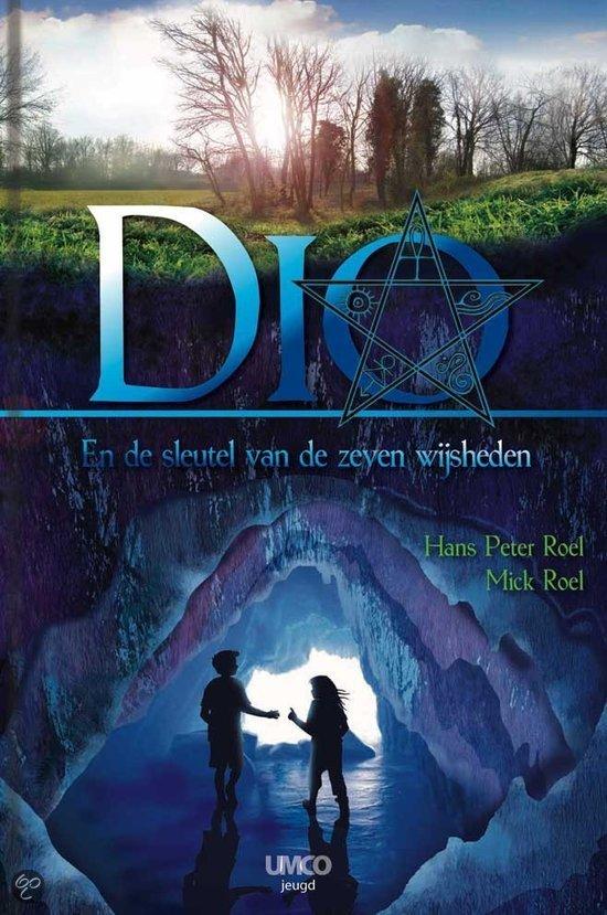Dio En De Sleutel Van De Zeven Wijsheden