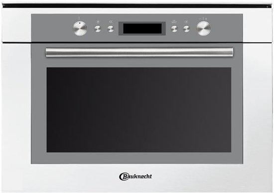 Bolcom bauknecht emche 8145 ew oven wit for Bauknecht ofen