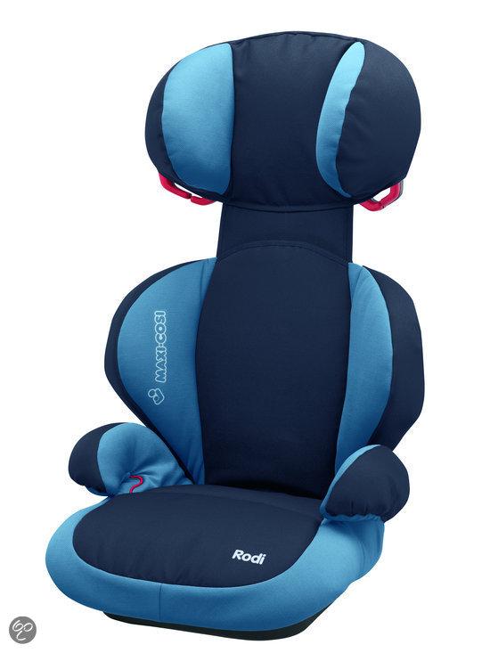 Maxi cosi rodi sps autostoel ocean 2013 baby for Sillas de coche ninos