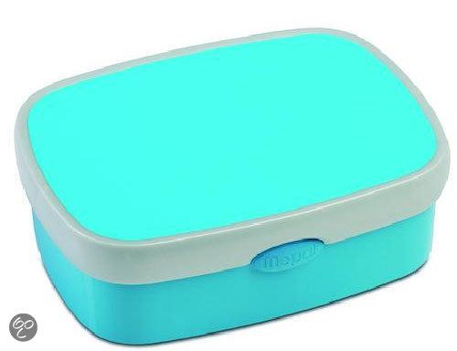 Lunchbox - Blauw
