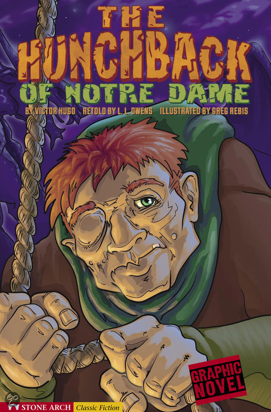 a plot review of victor hugos novel the hunchback of notre dame Home documents nexus 0603 - new times magazine please download to view.