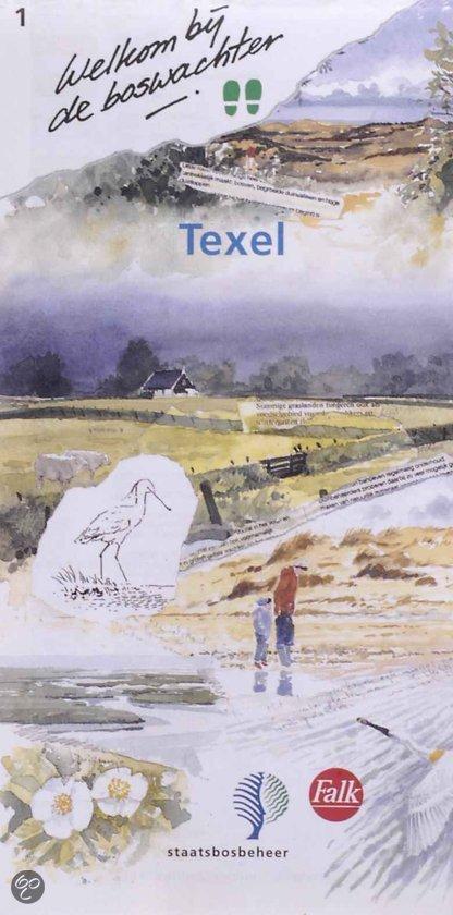 Texel 1 SBB