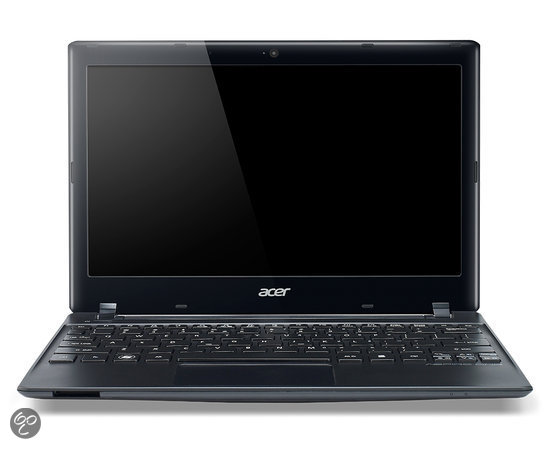 Acer Aspire One AO756-B2kk Netbook - Intel 877 1.4 GHz / 4GB DDR3 RAM / 500GB HDD / 11.6 inch / QWERTY