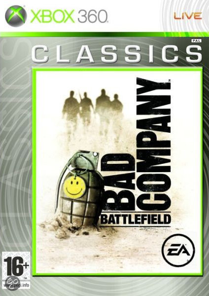Battlefield: Bad Company - Classics Edition