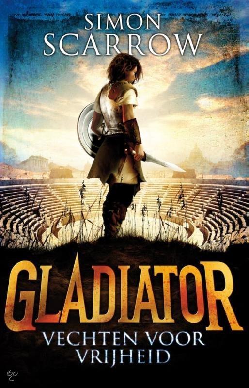 Gladiator 1 / Vechten voor vrijheid