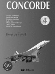 Rconcorde aso 4 - werkboek + concordinateur (cd-rom)