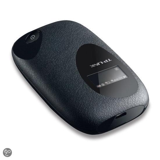 tp link m5350 3g mobile wifi router computer. Black Bedroom Furniture Sets. Home Design Ideas