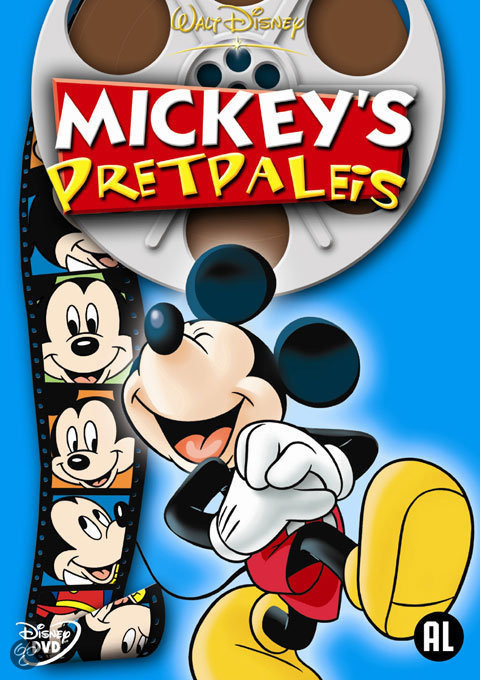 Mickey's Pretpaleis