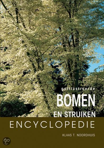 Bomen & Struiken Encyclopedie