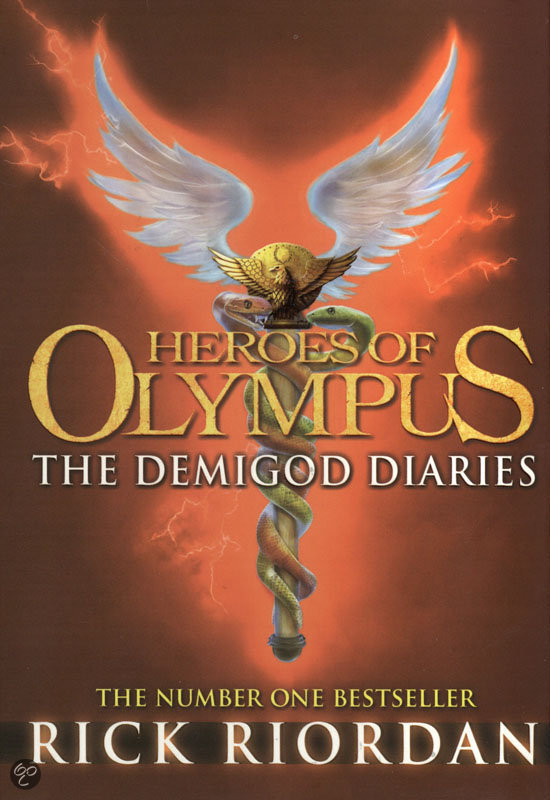 the gallery for gt the demigod diaries characters