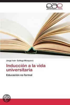COMO ES EL CURSO DE INDUCCION UNIVERSITARIA? -