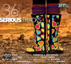 Serious Tracks van 3FM