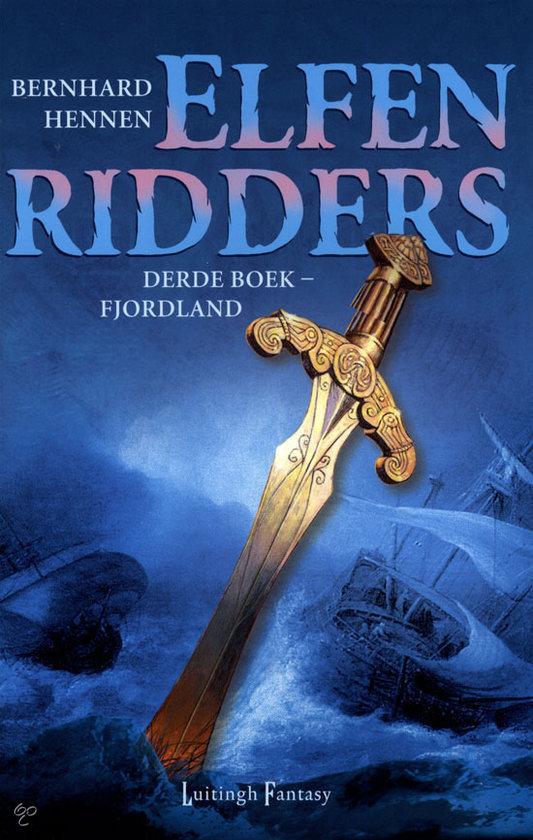 De elfenridders  / 3 Fjordland